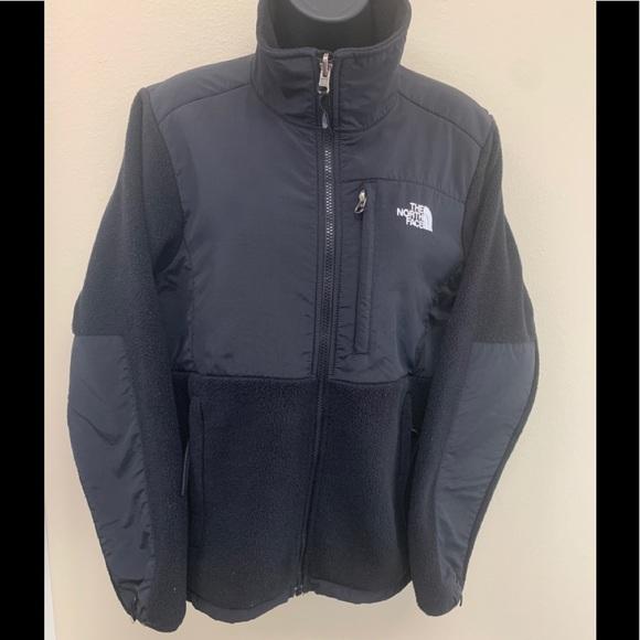 North Face women's Black Jacket